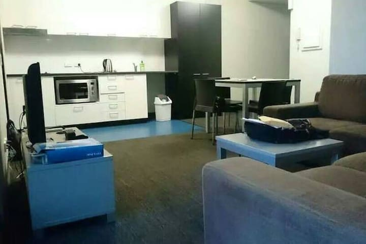 Clean apartment at Adelaide CBD - Adelaide - อพาร์ทเมนท์