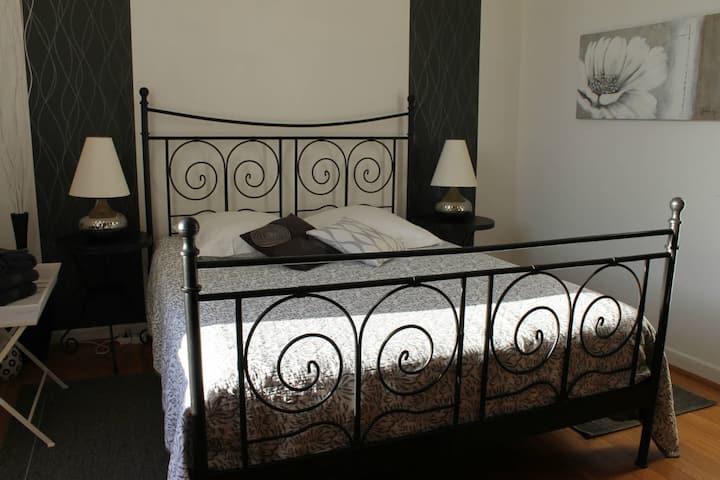 Chambre d'hôte Shérazade - Domaine de la Brette