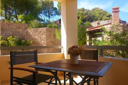 Peykos Holiday Home - Limnia - Apartment