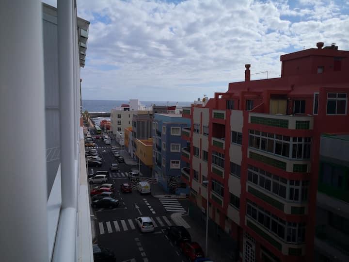 Apartamento Completo en el Medano a 200 m.de playa