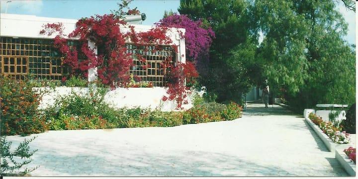Maison d'hôtes à La Soukra proche aéroport