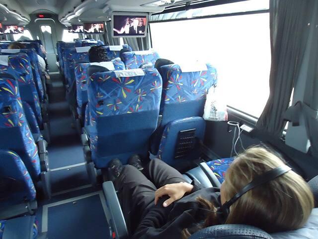 Sleep in Uyuni, wake up in La Paz - Uyuni