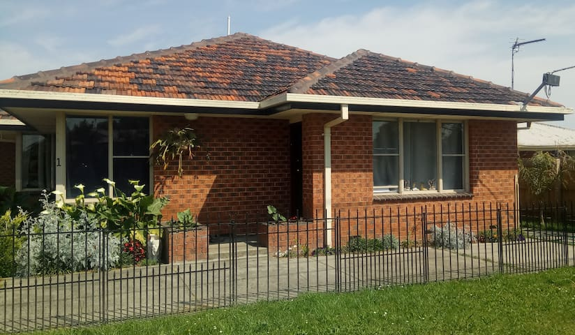 Wonthaggi Nth 1 BRM Unit close to surroundings