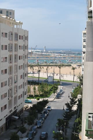 Appartement tanger