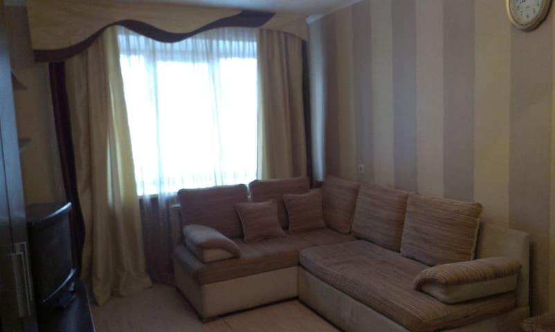 Однокомнатная квартира в центре - Yaroslavl'