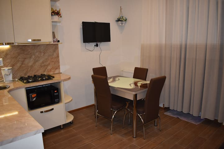 Calm And friendly apartment