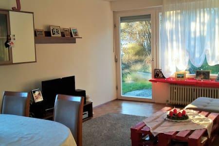 Sonniges Zimmer mit Garten im schönen Passau - Passau