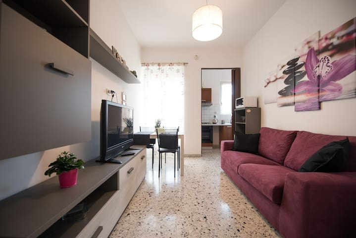 Nice Flat Turin - Beautiful/Cozy Apartment