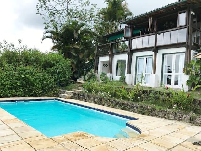 Portogalo Magnífica Casa Duplex c/Piscina, Vistão