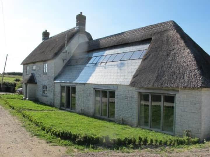 Shortlake Cottage