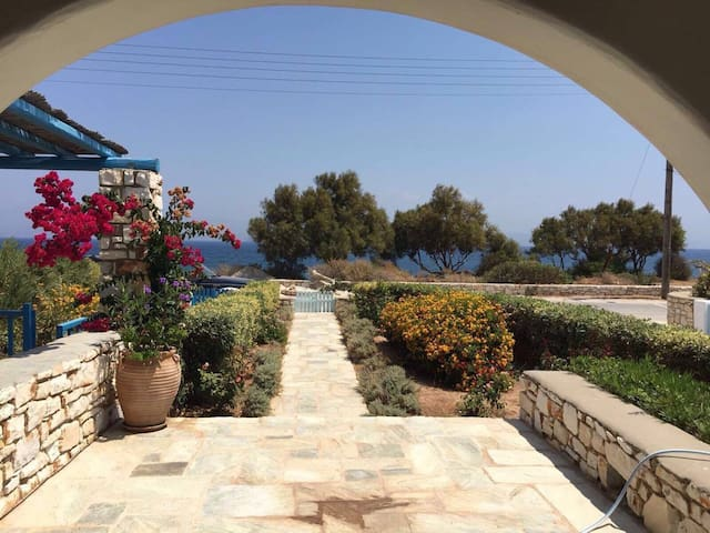 Villa Blue - Naousa - House