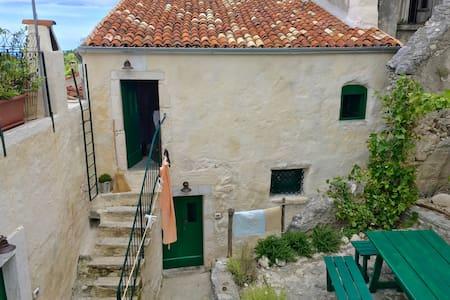 The ladybug house 2 - Vico del Gargano