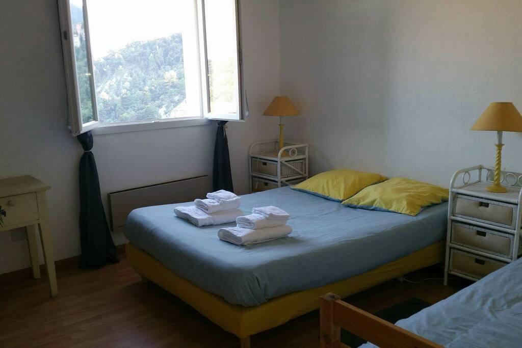 Chambres proximit de nice monaco maisons louer for Chambre a louer sur nice