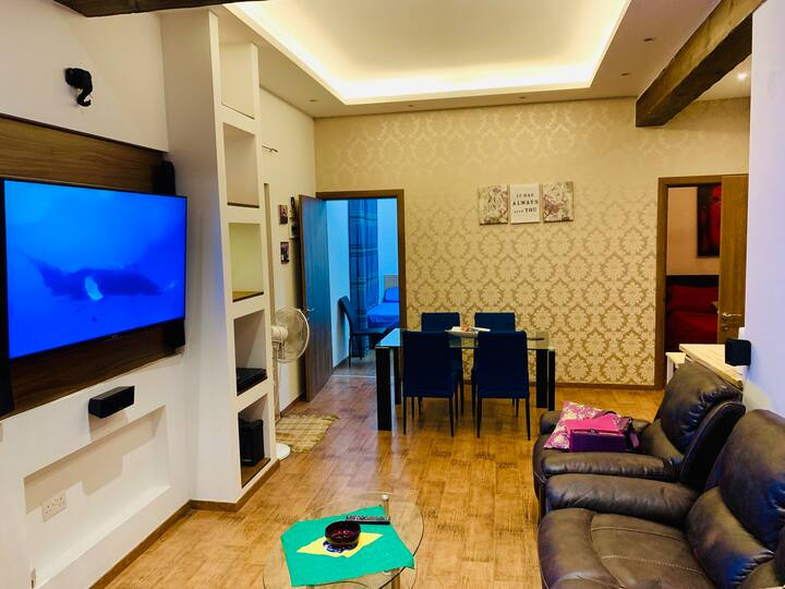 Sliema Modern Penthouse
