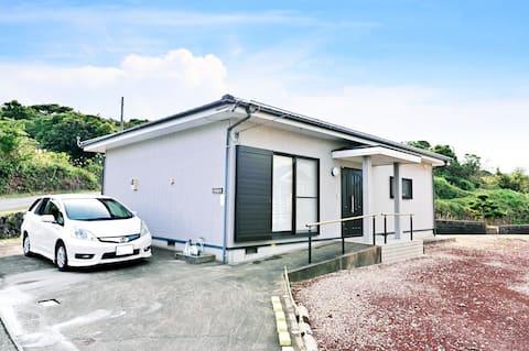 民泊 J-HOUSE(No. 2)まるまる貸切 (バリアフリー)