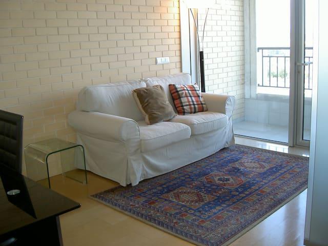 Apartamento de luxo no Porto