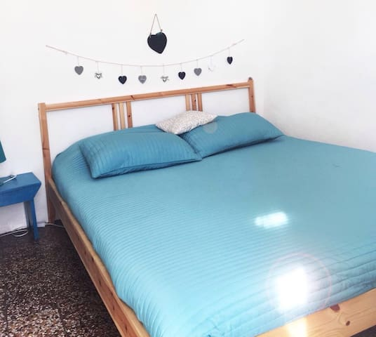Close to Hanbury Garden,Romantic! - Mortola Inferiore - Apartment