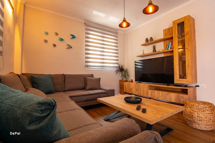 Bitsakis Family - Paleochora Luxury House