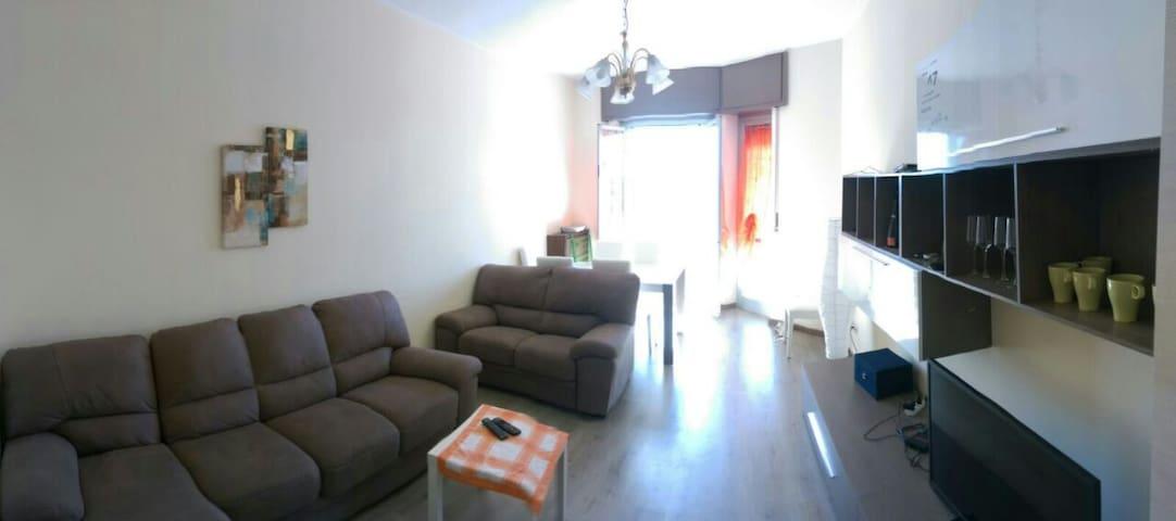 Residential Apartment San Donato Milanese - San Donato Milanese - Wohnung