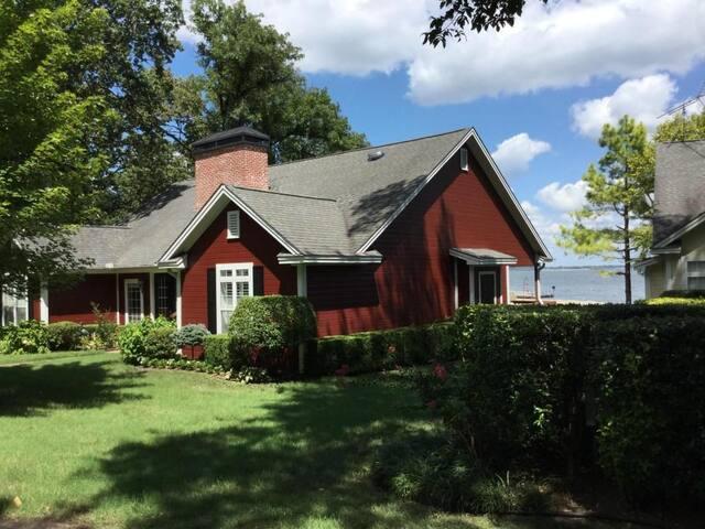 Grand Lake Home