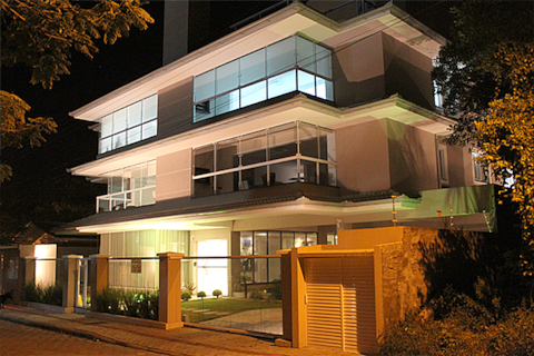 Kremer Residence, Bombinhas -  Canto Grande 201