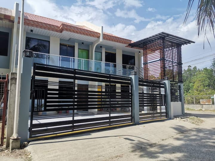 V&C Apartelle Bohol - Unit 4