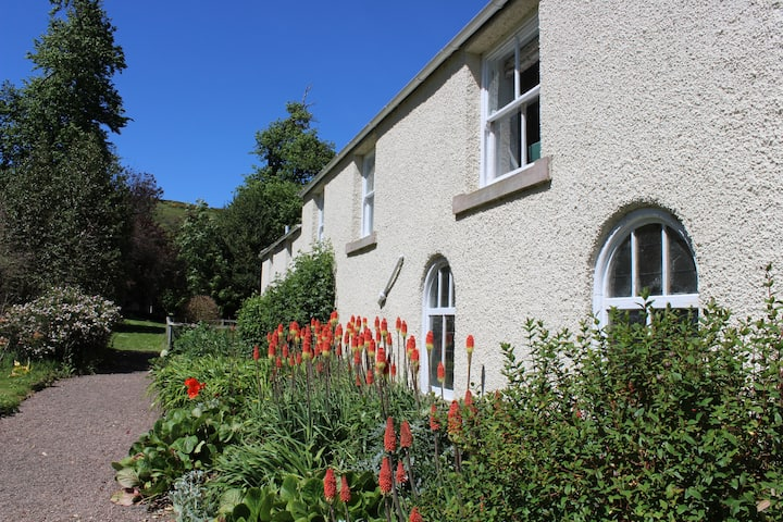 The Coach House at Yearle House