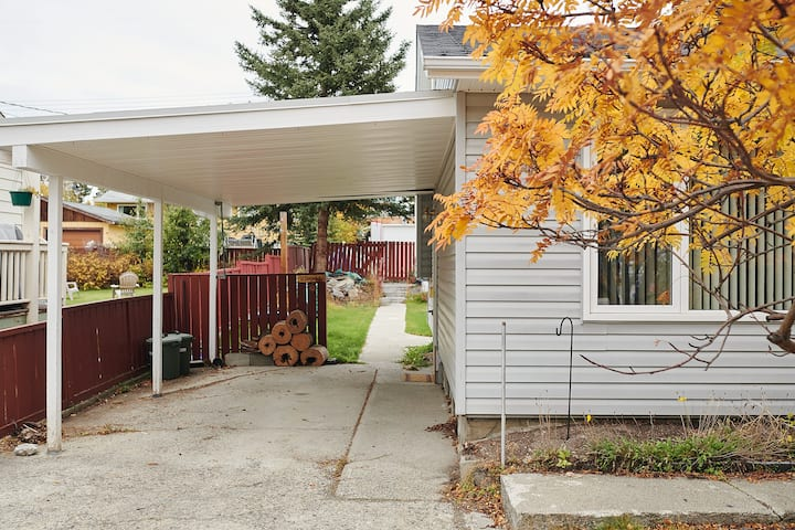 Charming 3 Bedroom Riverdale Family Home