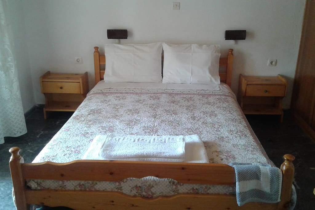 Rooms For Rent Parga Greece