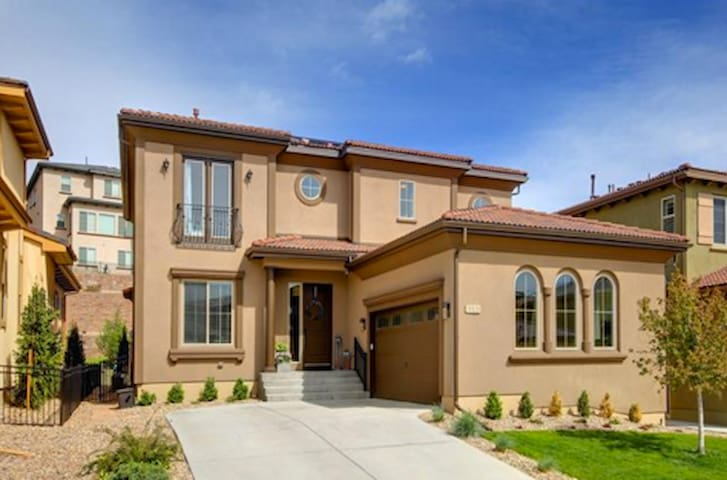 Luxury in Lone Tree - Lone Tree - Hus