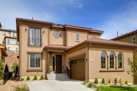 Luxury in Lone Tree - Lone Tree
