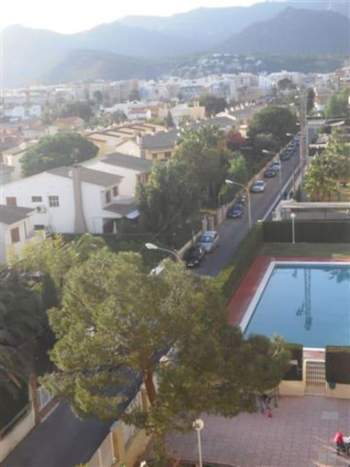 Bonito apartamento en la mejor zona de benicasim - Casas alquiler benicasim ...