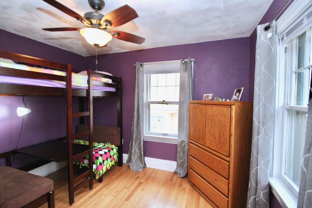 Rental Room #3