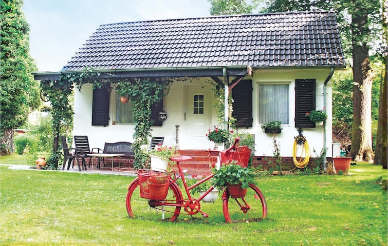 Holiday cottage with 2 bedrooms on 64 m² in Schönwalde
