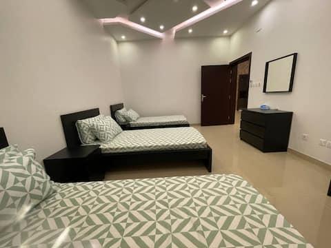 Apartment in Al medina
