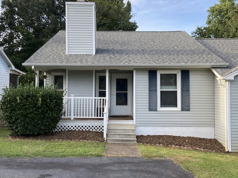 Beautiful  2 BR home  with Office and Game Room