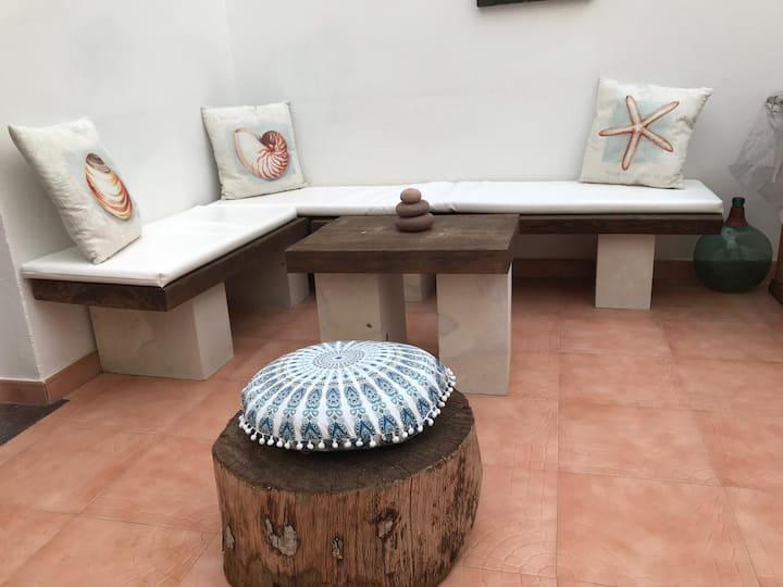 Casa individual en el centro de Ciutadella