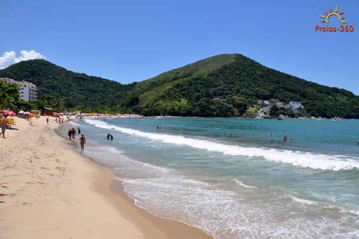 Venha passar seu ferias em Caraguatatuba praia