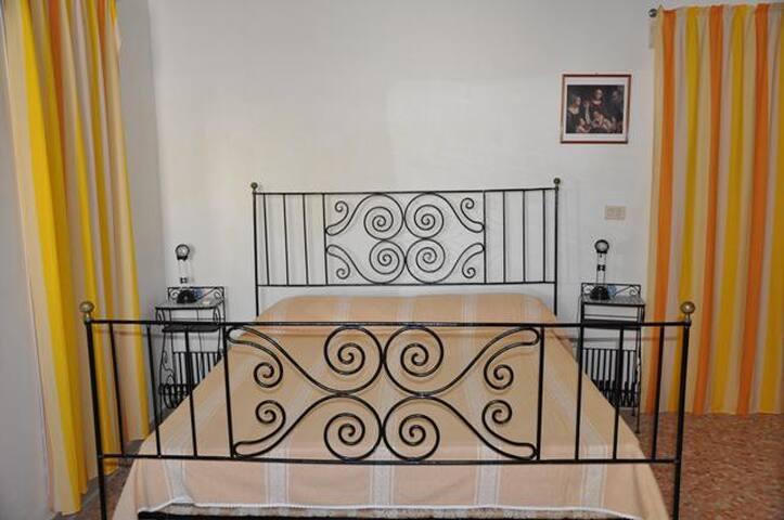 Corte Balilla - Appartamento due camere e bagno