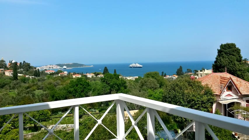 Aegean View Resort # Serene - Mitilini - Bed & Breakfast
