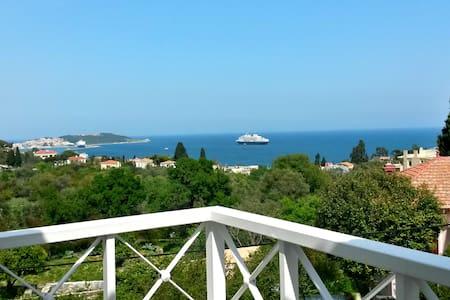 Aegean View Resort # Serene - Mitilini