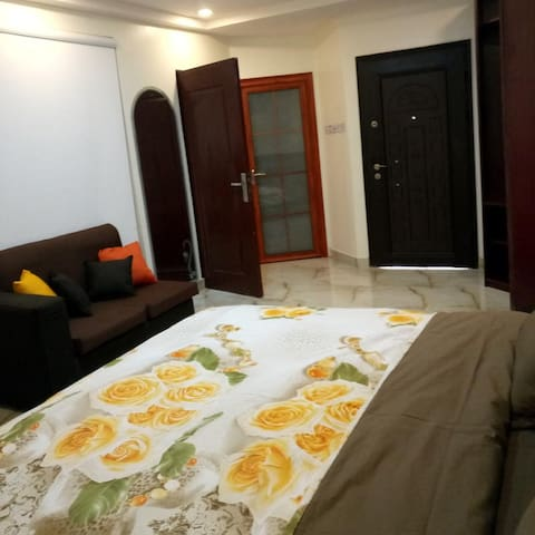 Zion Place-2 Bedroom Apartment