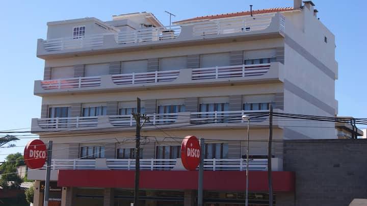 Apartamento en Edificio Los Medanos