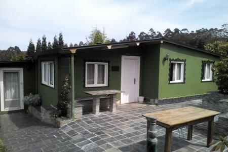 Casa do Zarrulleiro - Barreiros - House