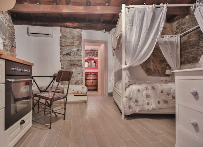 Cantina del Pescatore - Riomaggiore - Apartamento