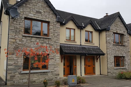 Luxury Self Catering in Lough Rynn, Leitrim - Lough Rinn