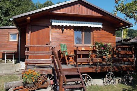 Chalet chez les suisses - Karlovice