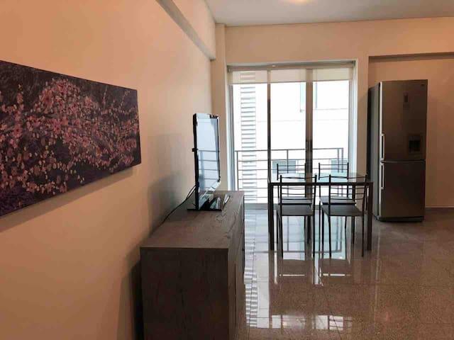 Departamento Santa Fe IBERO - EXPO