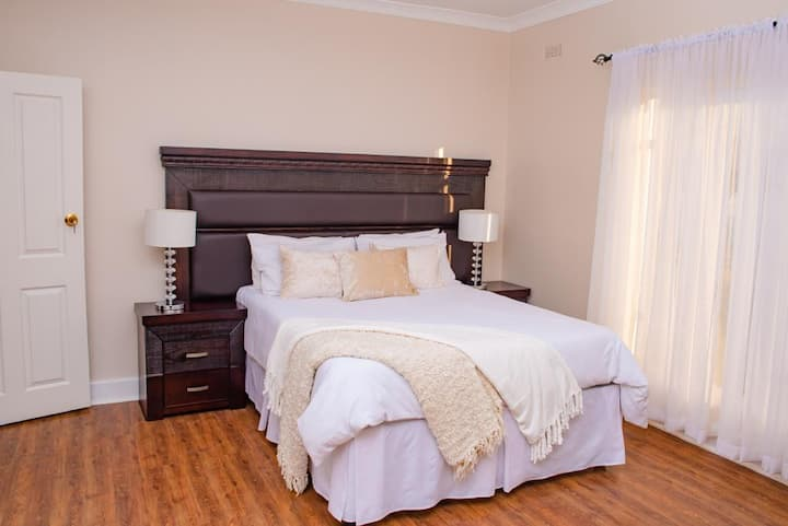Residence 747 - Taupe Suite (One of Six Suites)