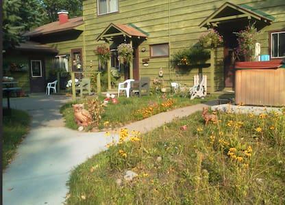 Plum Lake Rentals